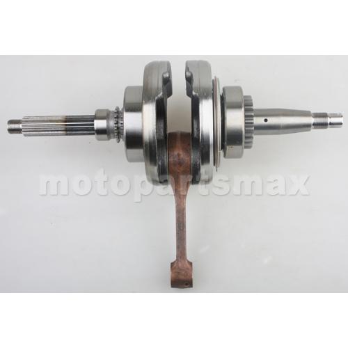 Crank Shaft for 250cc Yamaha Water Cooled CVT Engine