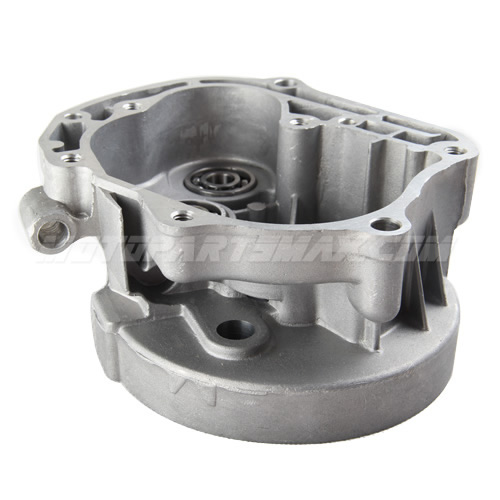 A Engine Covers - X-PRO<sup>®</sup> Gear Box Cover Assy for