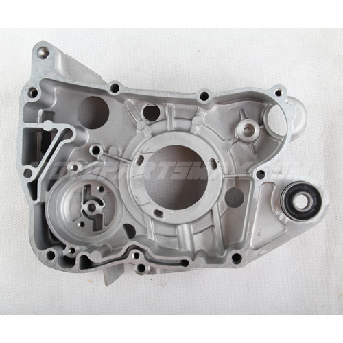 A Engine Covers - Right Crank Shaft Cover for GY6 150cc