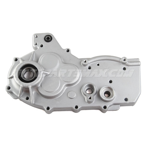 A Engine Covers - Gear Box Cover for GY6 150cc 742-Belt