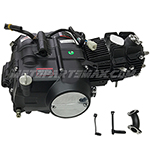 125cc Pit Dirt Bikes Engine w/Manual Transmission For XR50 CRF50 Z50 XR 50 70 CRF 50 Pit Bike & Taotao SSR Coolster X-Moto Roketa 50cc 70cc 110cc 125cc Dirt Bikes