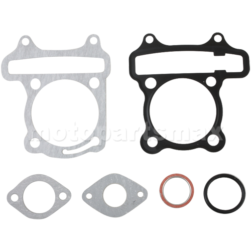 A Gaskets - Gasket Set for GY6 150cc ATVs, Go Karts, Scooters