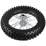 "18"" Rear Wheel Assembly for 150cc - 250cc Dirt Bikes"