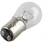 12V 21/5W Brake Light Bulb for Scooters, ATVs, Go Karts